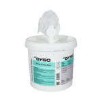 DC Silicone Cleaning Wipes